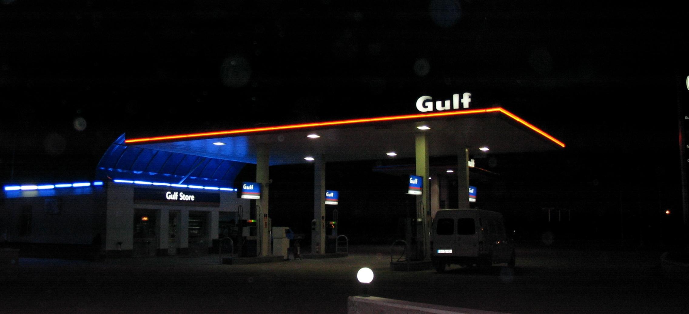 gulf-gece